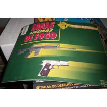 Ficha Téc. Armas Ligeiras De Fogo Edição 1