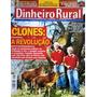 Revista Dinheiro Rural 75 - Clones A Revolução Pecuária