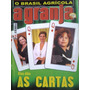 Revista A Granja 722- Katia Abreu Yeda Crusius Dilma Roussef