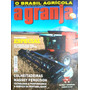 Revista A Granja 756 - Colheitadeiras Massey Ferguson