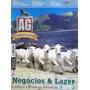 Revista Ag 143 - Brahman Portobello Negócios E Lazer