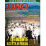 Revista Dbo 350 - Angus Fazenda Roncador Mato Grosso