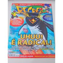 Revista Recreio Nº 398 - Outubro 2007