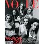 Vogue Paris Maio/2010 Com Penélope Cruz E Meryl Streep