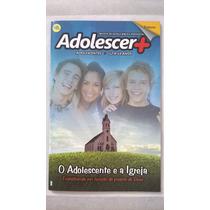 Revista De Escola Bíblica Dominical Adolescer +2015
