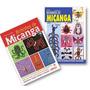 Kit Com 2 Revistas - Bichinhos Em Miçangas