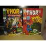 O Poderoso Thor Nos 1 E 2 (gea)