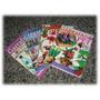 Lote De 4 Revistas - Artesanato Com Garrafas Pet