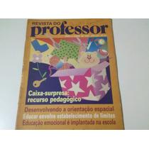 Revista Do Professor. Caixa Surpresa: Recurso Pedagógico