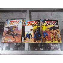 Revista Tex Coleção N° 200,201,226