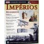 Revista Coleção Grandes Impérios Volume 3