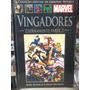 Graphic Novels Marvel Nº 32 - Vingadores