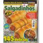 Revista Arquivo Guia Da Cozinha Festa - Salgadinhos - Ax
