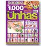 Revista Especial - 1.000 Unhas Decoradas - Mãos E Pés