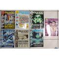 Revistas Mundo Estranho 2008 Edições 74,75,76,77,78,81 E 82