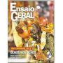Revista Ensaio Geral - Rio Carnaval 2013