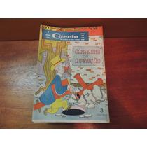 Revistas Careta Anos 1956 10 Reais Cada