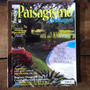 Revista - Paisagismo - Amor Perfeito