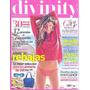 Revista Divinity: Gisele Bundchen / Karlie Kloss / Biquinis