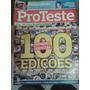 Lote Com 75 Revistas Pró-teste E Dinheiro E Direitos