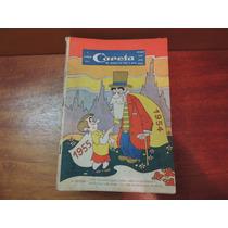 Revistas Careta Anos 1955 10 Reais Cada