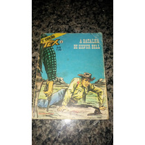 Tex Nº7 2ª Edição(drama Na Pradaria)