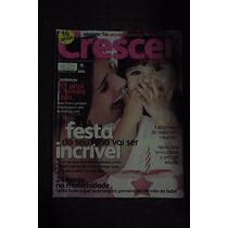Revista Crescer Nº192 Novembro 2009 Especial Festas