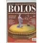 Revista De Receitas Bolando Bolos - Marcela Sanches N 14- Ax