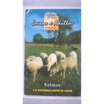 Revista De Escola Bíblica Dominical Jovens E Adultos 2002