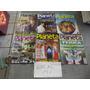 Lote Com 20 Revistas Planeta Esoterismo Ufologia Magia