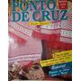 Revista Ponto De Cruz Bordados Juliana Nº 3