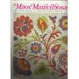 191 Rvt- Revista Artes Mãos Maravilhosas Trabalhos Manuais