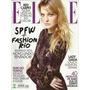 238 Rvt- Revista Moda- Fev 2010 Elle Brasil Inverno Nº 261