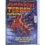 Almanaque Terror Especial Nº 1 Editora Hamasaki 100 Paginas