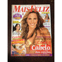 Mais Feliz N°12 - Wanessa Camargo, Saúde, Moda Regata, Sexo