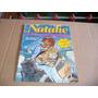 Revista Natalie A Aeromoça Safadinha