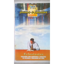 Revista De Escola Bíblica Dominical Jovens E Adultos 2004