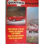 Revista Quatro Rodas Nr.62-setembr-1965-c/ Fiat-850,brasinca