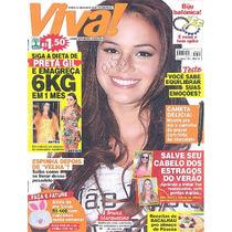 Revista Viva 703: Bruna Marquezine / Preta Gil !!