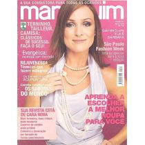 Revista Manequim 531: Gabriela Duarte / Março 2004