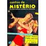 Revista Contos De Mistério 24 (1957-edit. La Selva)-ótima