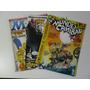 Lote De 3 Revistas: Mad N.5, Mad N.19 E Mundo Canibal N.2