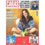 Caras 1044: Gisele Bundchen / Sérgio Marone / Julia Lemmertz
