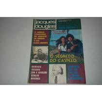 Revista Policial Jacques Douglas Nº 127 Anos 1970 Fotonovela