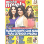 Minha Novela 741: Lúcia Veríssimo / Vanessa Giácomo / Mabel
