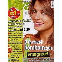 Revista Viva 460: Grazi Massafera !! 25 De Julho De 2008