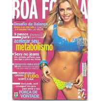 Boa Forma: Grazi Massafera / Marisol Ribeiro / Luiza Mell