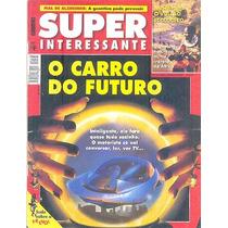 Super Interessante: Carro Do Futuro / Retrato Do Mal / Frevo