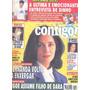 Contigo: Christiane Torloni / Mamonas Assassinas / Celulari