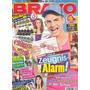 Revista Bravo: Pietro / Jedward / Tom Felton / John Otto